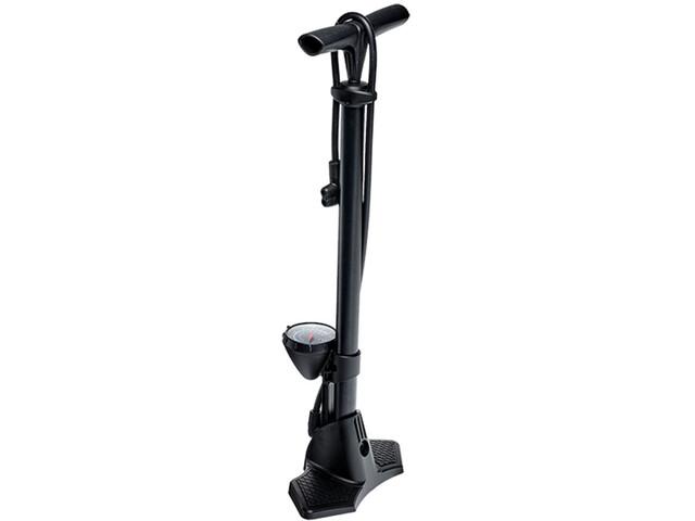 Cube RFR HQP Standing Air Pump black'n'glossy black